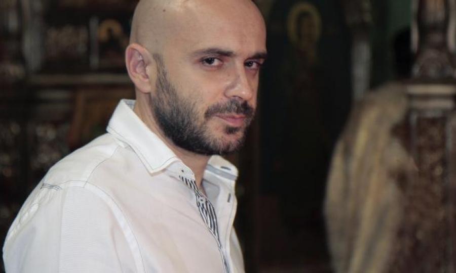 Mihai Hossu